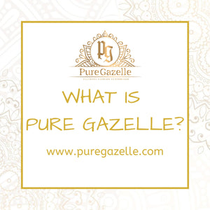 What is Pure Gazelle???
