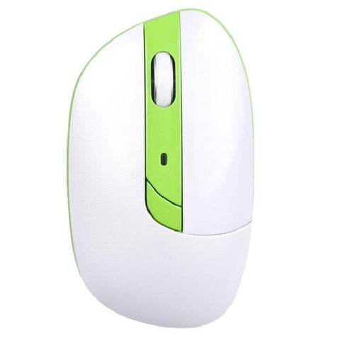 Wireless Optical Positioning Gaming 1600 DPI 3 Button Mouse
