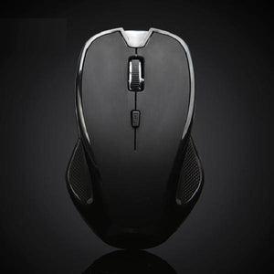 Wireless Gaming Optical Positioning 6 Button 1600 DPI Bluetooth 3.0 Mouse