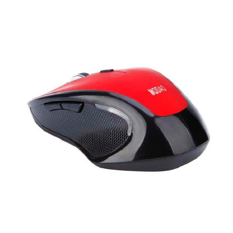 Bluetooth 3.0 Wireless Gaming Optical Positioning Ergonomic 6 Button 1600 DPI Mouse