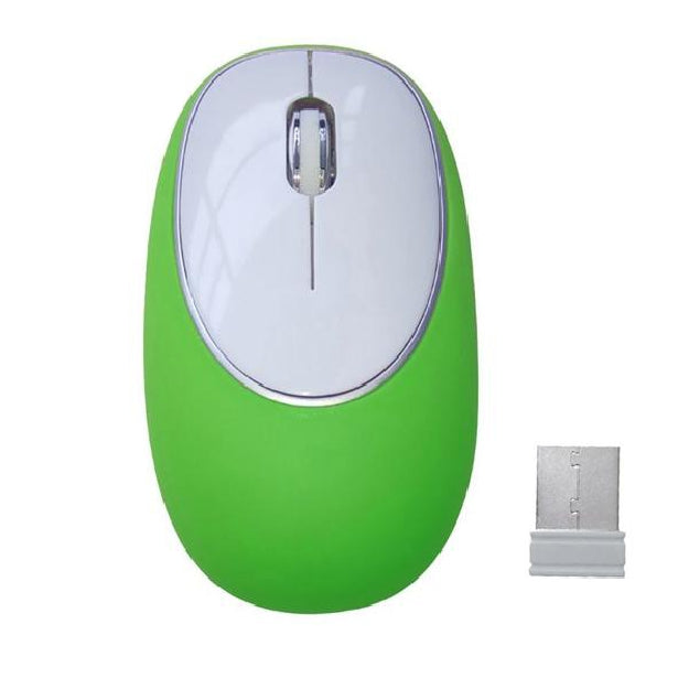 Wireless Optical Positioning Gaming 1200 DPI 7 Button Mouse