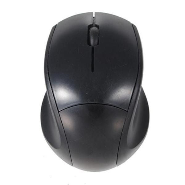 Wireless Gaming Optical Positioning 2000 DPI 3 Button Mouse