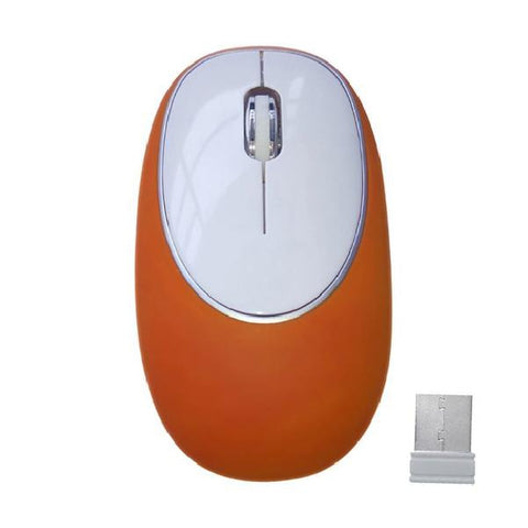 Image of Wireless Optical Positioning Gaming 1200 DPI 7 Button Mouse