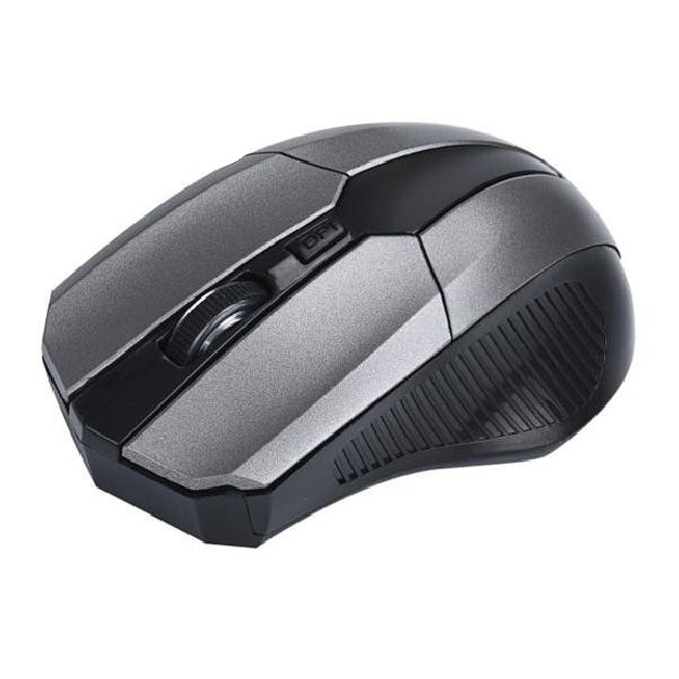 Wireless Gaming Optical Positioning 2000 DPI 4 Button Mouse