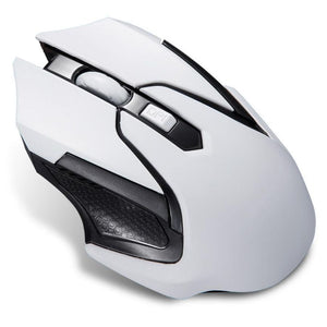 Wireless Gaming Optical Positioning 3200 DPI 3 Button Mouse