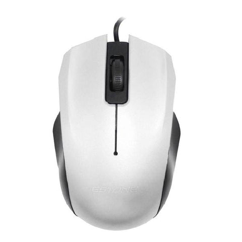 Image of Wired Gaming Optical Positioning 1000 DPI 3 Button Mouse