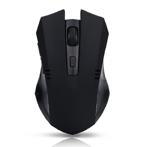 Image of Wireless Gaming Portable 2000 DPI 4 Button Mouse