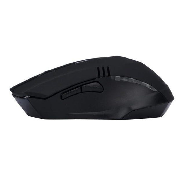 Wireless Gaming Portable 2000 DPI 4 Button Mouse