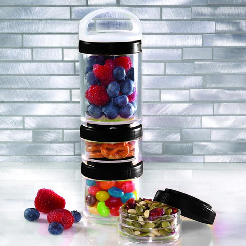 Image of Stackable Food Storage Saver