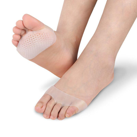 Image of Silicone Padded Forefoot Insoles ( 1 Pair )