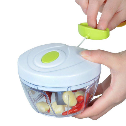 Image of Instant Food Chopper