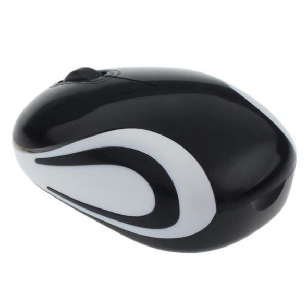 Wireless Optical Positioning Gaming 3 Button 2000 DPI Mouse