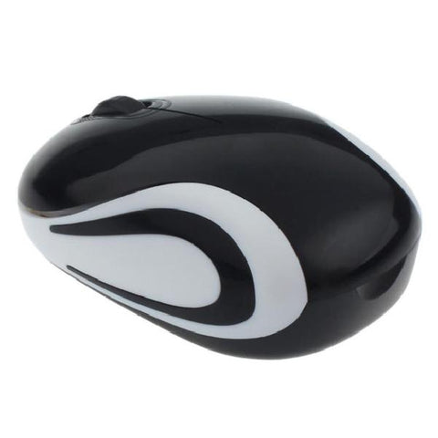 Image of Wireless Optical Positioning Gaming 3 Button 2000 DPI Mouse