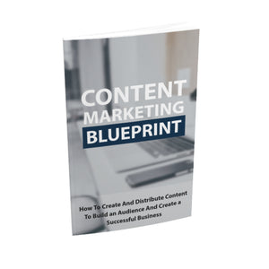 Content Creation Traffic Ebook