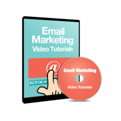 Email Marketing Video Tutorials Video Guide