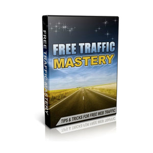 Free Traffic Mastery Video Guide