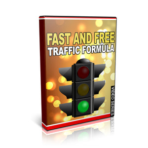 Free and Fast Traffic Formula Video Guide