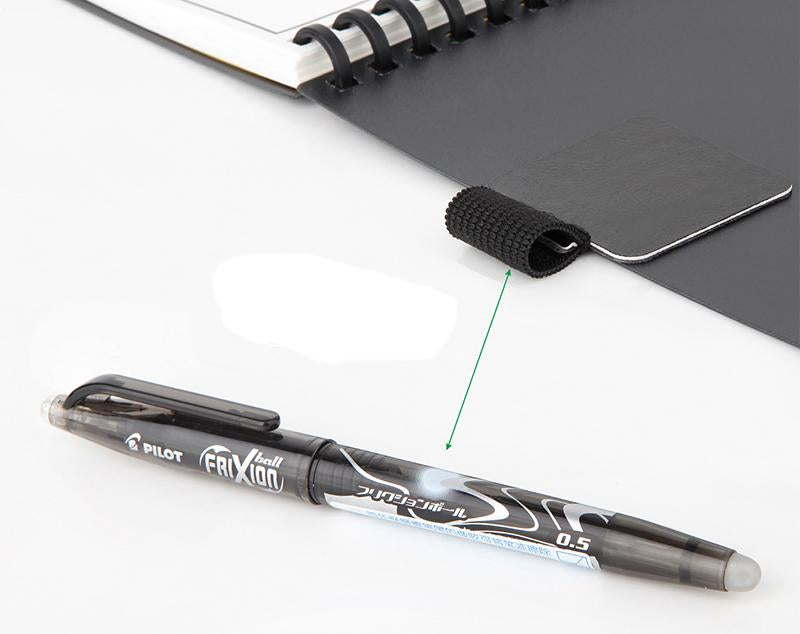 Elfinbook Reusable Notebook 2.0 + 1x Pilot Pen