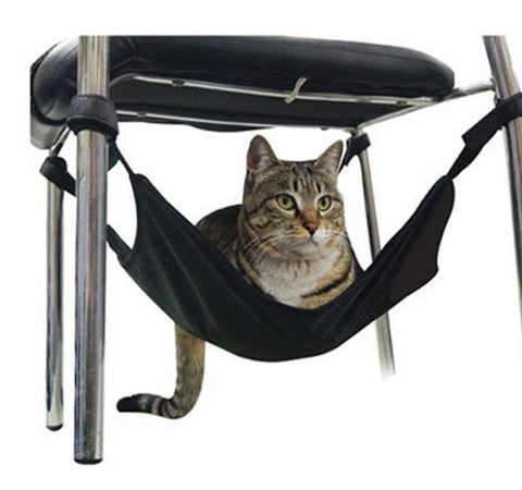 Image of Under Chair Cat Hammock