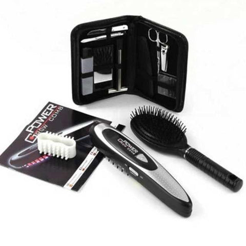 Image of ANTI HAIR LOSS SET
