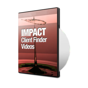 Impact Client Finder Video Guide