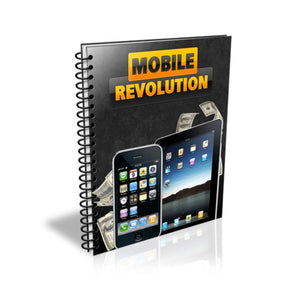 Mobile Revolution Ebook