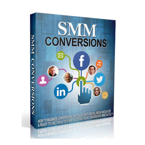 SMM Conversions Video Guide