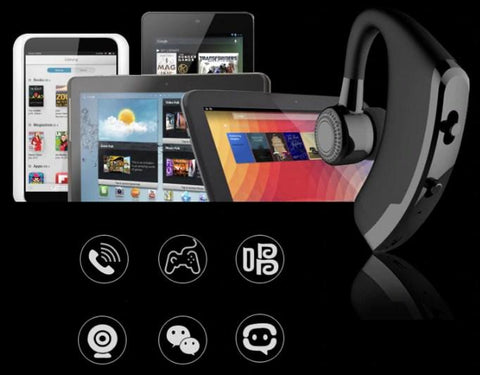 Image of Handsfree Business Bluetooth Headphone