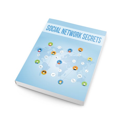 Social Network Secrets Ebook