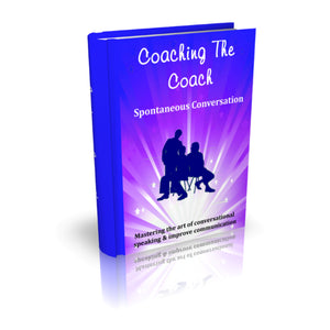 Spontaneous Conversation Ebook