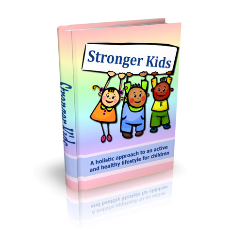 Stronger Kids Ebook