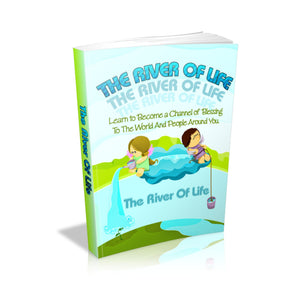 The River Of Life Ebook
