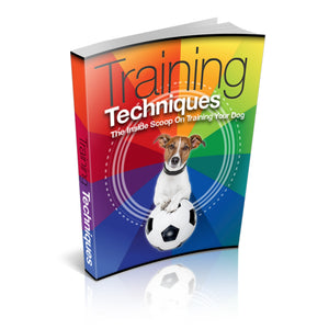 Training Techniques Ebook