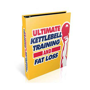 Ultimate Kettlebell Training and Fat Loss Video Guide