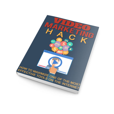 Video Marketing Hack Ebook