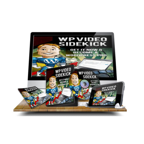 WP Video Sidekick Video Guide