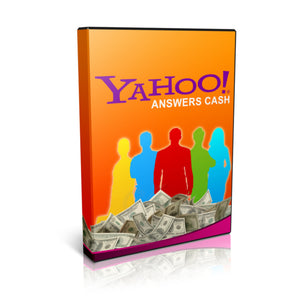 Yahoo Answers Cash Video Guide