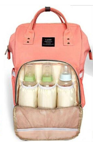 Image of The Perfect Diaper Bag