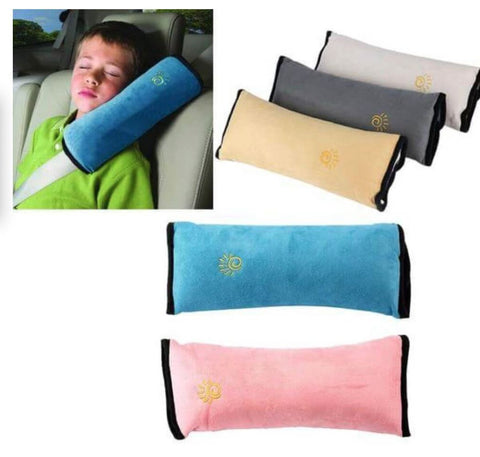 Image of Smart Belt Pillow