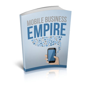 Mobile Business Empire Ebook
