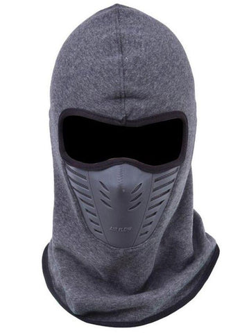 Image of Face Protecting Winter Mask