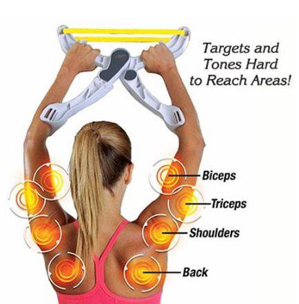 Image of Multifunctional Arms Workout Machine