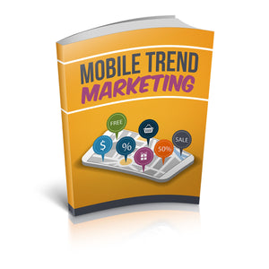 Mobile Trend Marketing Ebook