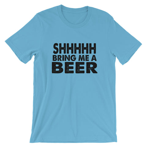 Image of Bring Me A Beer Short-Sleeve Women T-Shirt