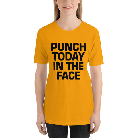 Image of Punch Today Short-Sleeve Women T-Shirt