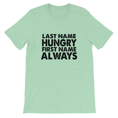 Image of Always Hungry Short-Sleeve Women T-Shirt