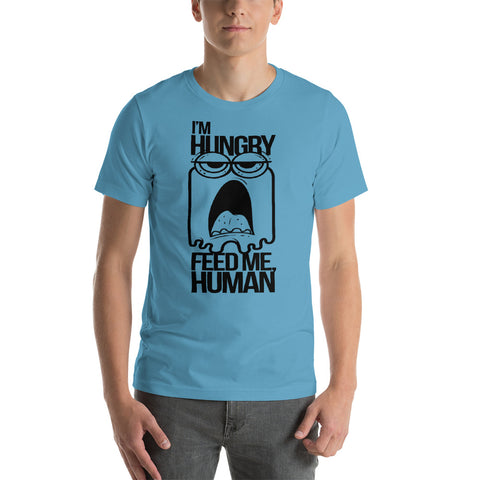 Image of I'm Hungry Short-Sleeve Unisex T-Shirt