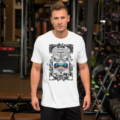 Image of Totem Short-Sleeve Unisex T-Shirt