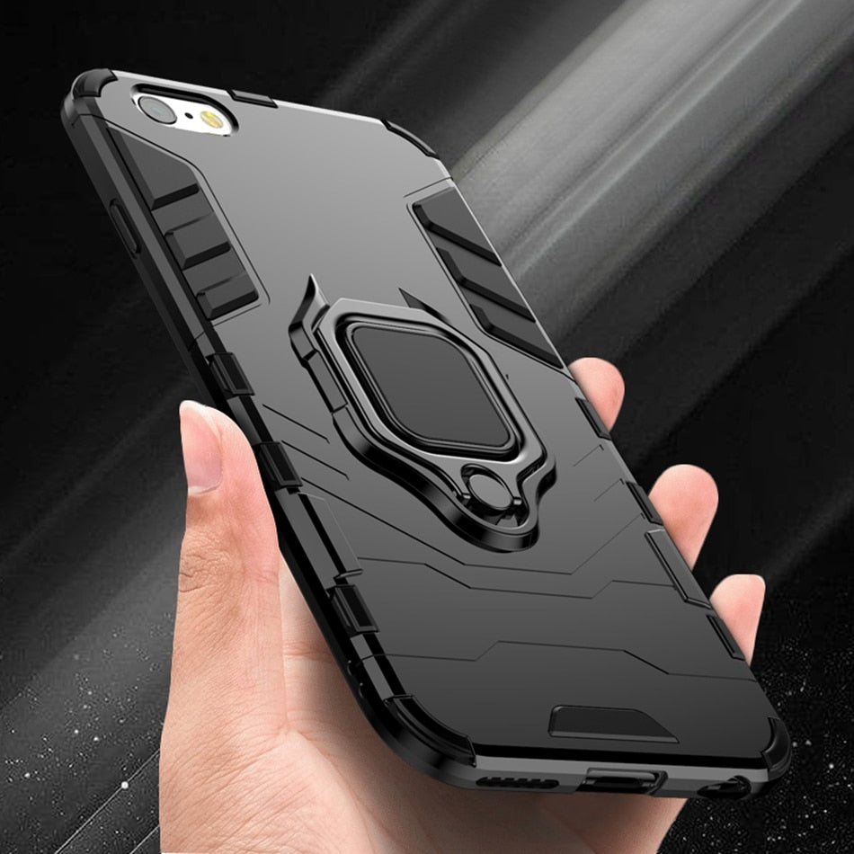 4 In 1 Ultra Armor iPhone Case
