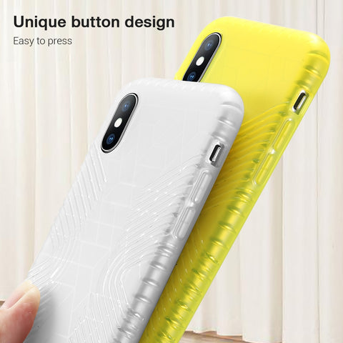 Shockproof Anti-fall iPhone Case